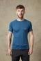 英國RAB Pulse SS Tee 透氣短袖圓領排汗衣 男款 墨藍