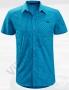 Arc'teryx 始祖鳥 Peakline Shirt 男短襯衫 (激流藍) S 一件