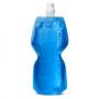Platypus Softbottle 軟式運動水瓶 1L 藍