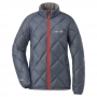 Mont-bell LT Alpine Down Jacket 女款 羽絨夾克 1101535-STVT/岩藍-紫