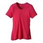 Patagonia Capilene 2 Lightweight T-Shirt 女款(2011S) 桃紅