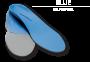 Superfeet Blue 藍色鞋墊