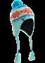 Arc'teryx Pembi Toque 保暖帽 混合展望藍