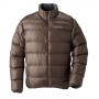 Mont-bell LT Alpine Down Jacket男款羽絨夾克 深褐BTUB  M, L
