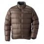 Mont-bell LT Alpine Down Jacket男款羽絨夾克 深褐BTUB
