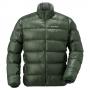 Mont-bell LT Alpine Down 男款羽絨夾克 橄欖綠 M, L