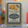 Marius Fabre法鉑 天然草本甜橙橄欖皂150g