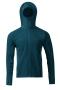 英國RAB Alpha Flux Jacket 防風保暖連帽外套 男款 墨藍