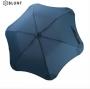 Blunt XS_METRO 抗強風、抗UV折傘 海軍藍(2年保固)