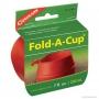 Coghlans #8309 折合杯 Fold-A-Cup 顏色隨機出貨