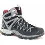 Zamberlan 230 SH CROSSER PLUS GTX RR 防水高筒登山鞋 中性款 黑 出清價EU42