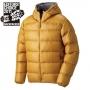 Mont-bell LT Alpine Down Parka男款羽絨外套Honey蜂蜜黃  XL