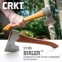 CRKT Birler 1055高碳鋼斧頭 #2745 <限量特惠價>