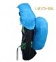 ADISI 連帽防水背包套AS16072 藍/L號 70~80L