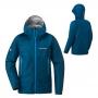Mont-bell Rain Dancer 女款 GTX 防水透氣雨衣 #1128619 SLBL鈷藍