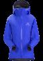 Arc'teryx 始祖鳥 Zeta SL Jacket 女款 輕量防水透氣外套 青石藍(2019新品)