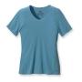 Patagonia Capilene 2 Lightweight T-Shirt 女款(2011S) 淺藍