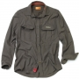 Bear Grylls Adv L/S Shirt 探險快乾長袖衫(暗卡其)