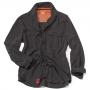 Bear Grylls Adv L/S Shirt 探險快乾長袖衫(樹皮黑)
