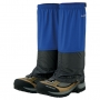 Mont-bell GORE-TEX Light Spats Long 輕量化綁腿 #1129429 UMR/群青藍