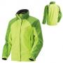 Mont-bell Thunder Pass Jacket 女款 LG/LT 淺綠/黃