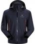 Arc'teryx Beta AR Jacket 男款 防水透氣雨衣(海軍上將藍)2016年新款(M)