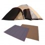 Snow Peak Amenity Dome Mat Stater Set 帳篷睡墊套組