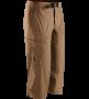 Arc'teryx始祖鳥Palisade Capri女款快乾七分褲 努比亞棕 <出清價。恕不退換貨>