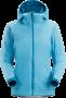 Arc'teryx始祖鳥Atom LT Hoody 女款 Reef Blue 礁藍