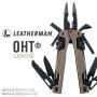 Leatherman OHT 狼棕色工具鉗 #831640黑套/642棕套
