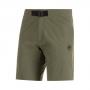 Mammut 長毛象 Softech Trekkers 2.0 Shorts 男款快乾彈性短褲 深橄欖綠(亞洲版)