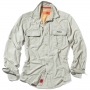 Bear Grylls Adv L/S Shirt 探險快乾長袖衫(鐵灰)