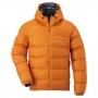 Mont-bell LT Alpine Down Parka男款羽絨外套 深澄BGD  M, L, XL