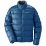 Mont-bell LT Alpine Down Jacket男款羽絨夾克 靛藍PUID