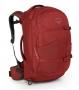 Osprey Farpoint 40 旅行背包 寶石紅 M/L