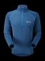 Montane Bionic混羊毛長袖排汗衣 男款(藍)