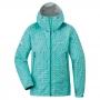 Mont-bell Rain Dancer Print Jacket  GTX防水透氣印花雨衣 女款 #1128620 PPMT