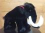 Mammut 長毛象 Mammut Toy 經典絨毛小象玩偶 M