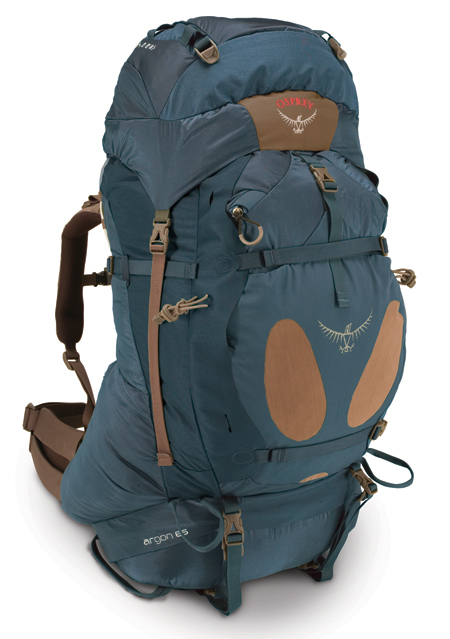 美国osprey argon 85 大背包